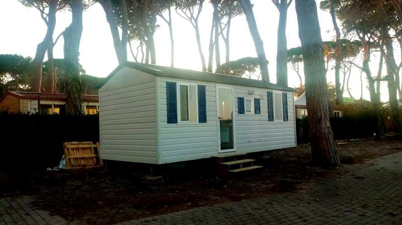Casa Mobile Gioia 6x3