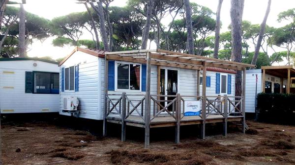 casa mobile - vendita case mobili nuove ed usate per campeggi